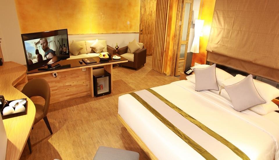 Horison Jimbaran Hotel Bali - Suite