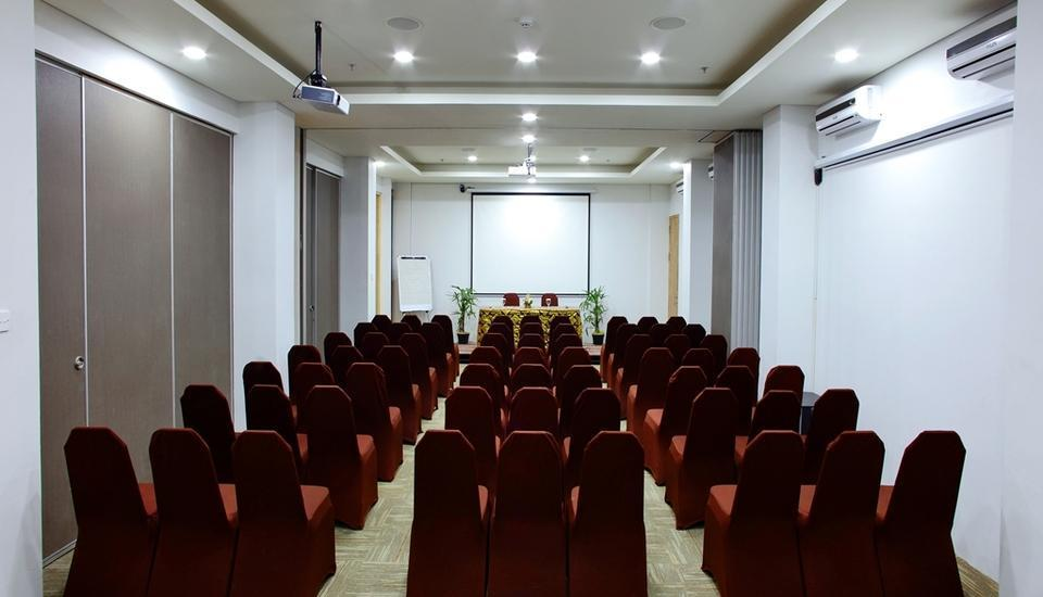 Horison Jimbaran Hotel Bali - Ruang Rapat