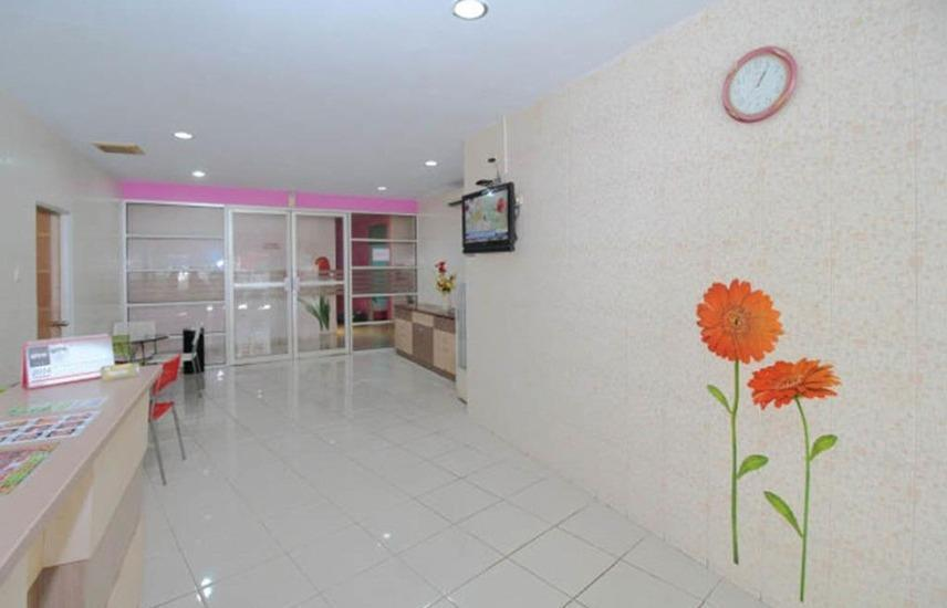 Wisma Jampea Makassar - Lobby