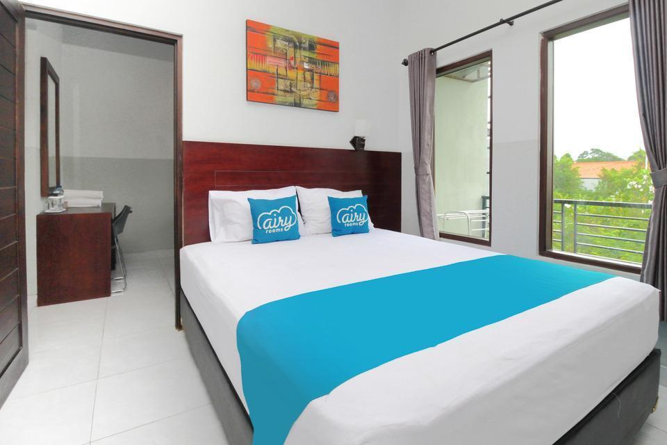 Airy Denpasar Barat Dalung Pondok Asri 9 Bali - Familly