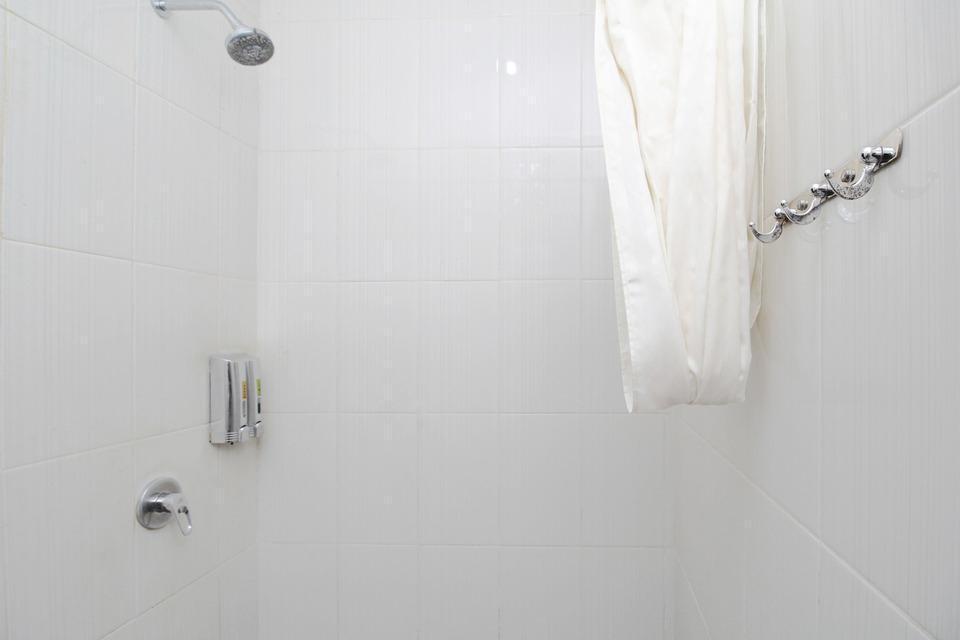 Airy Denpasar Barat Dalung Pondok Asri 9 Bali - Bathroom