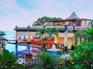 Pelangi Bali Hotel & Spa Bali - Restoran