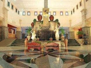 Pelangi Bali Hotel & Spa Bali - Lobi