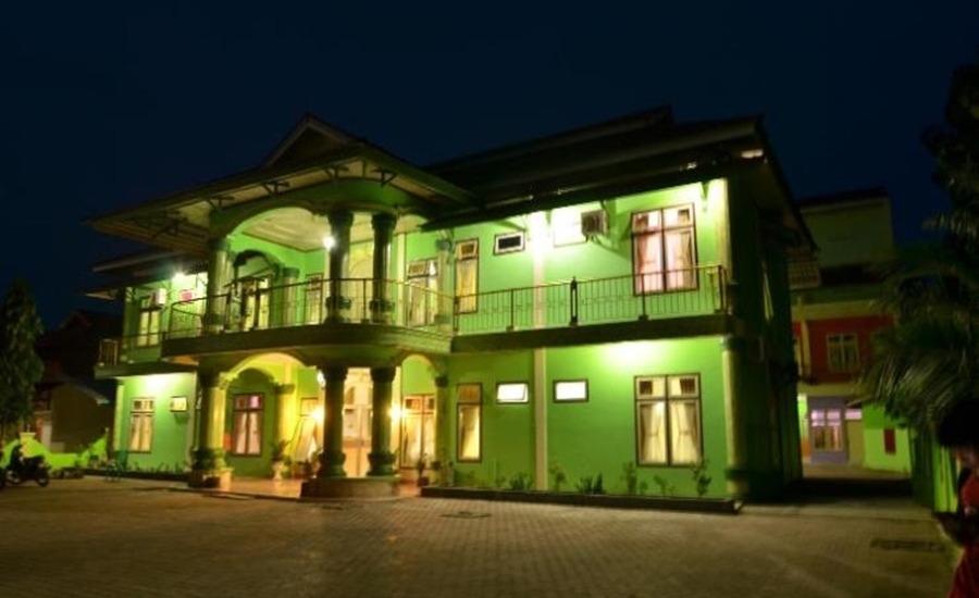Hotel Bumi Batuah Mukomuko - Eksterior