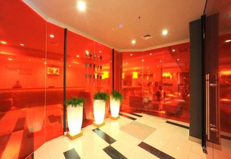 The BnB Jakarta Kelapa Gading - Lobby