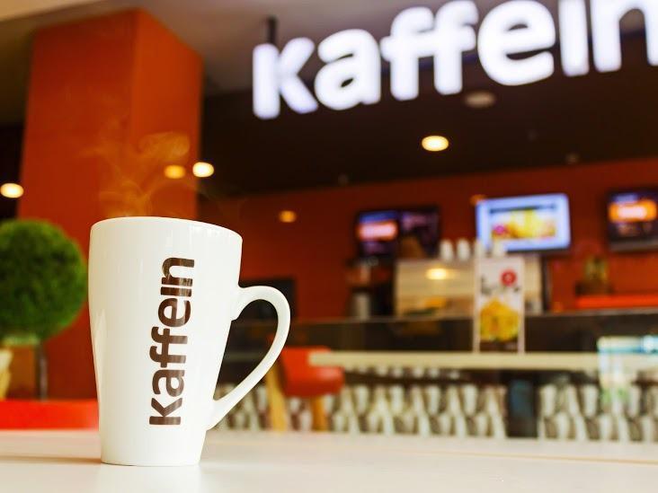 The BnB Jakarta Kelapa Gading - Cafe