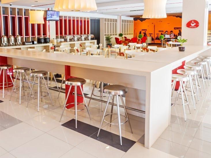 The BnB Jakarta Kelapa Gading - Restaurant