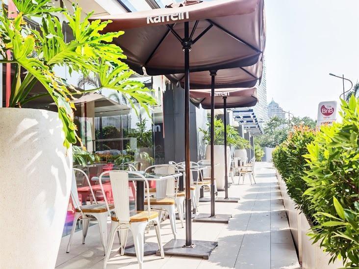 The BnB Jakarta Kelapa Gading - Lounge