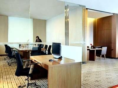Hotel Santika Medan Medan - Meeting Facilities