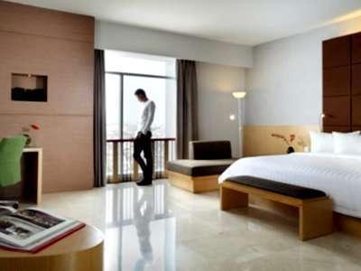 Hotel Santika Medan Medan - Premier Suite
