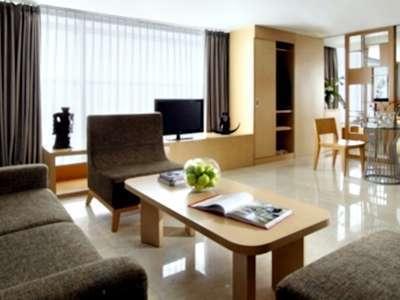 Hotel Santika Medan Medan - Santika Suite