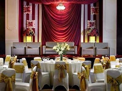 Hotel Santika Medan Medan - Wedding at Dyandra