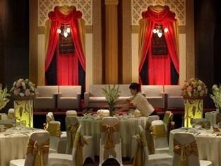Hotel Santika Medan Medan - Ballroom
