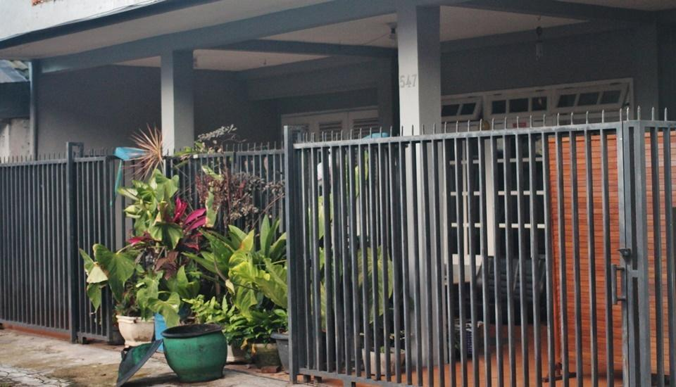 Relic Room Guest House Malang - Facilities