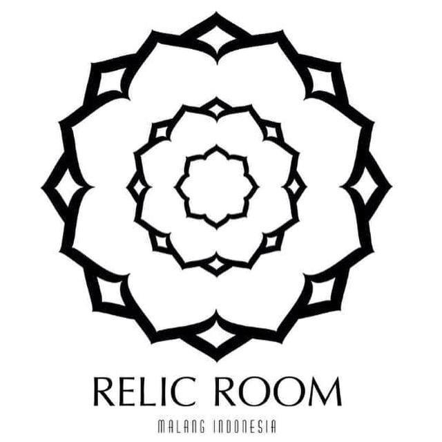 Relic Room Guest House Malang - Logo