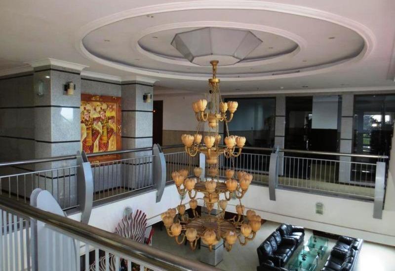 NIDA Rooms Umar Barat Denpasar - Lobi