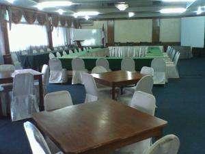 Hotel Pangrango 1 Bogor - Ruang Rapat