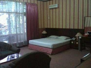 Hotel Pangrango 1 Bogor - Deluxe Room