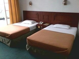 Hotel Pangrango 1 Bogor - Best Promo Superior Room With Breakfast !!! Non Refundable  Regular Plan