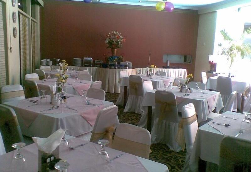 Hotel Pangrango 1 Bogor - Resto