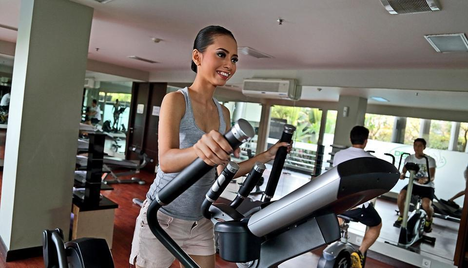 Grand Serela Setiabudhi - Fitness Centre