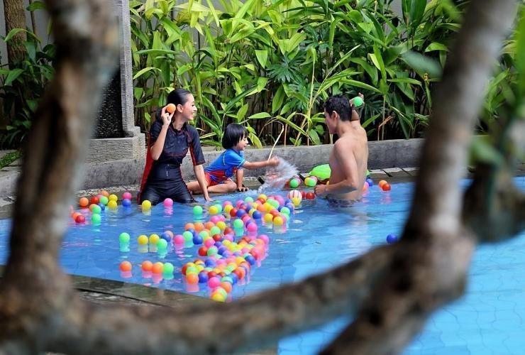 Grand Serela Setiabudhi - Swimming Pool