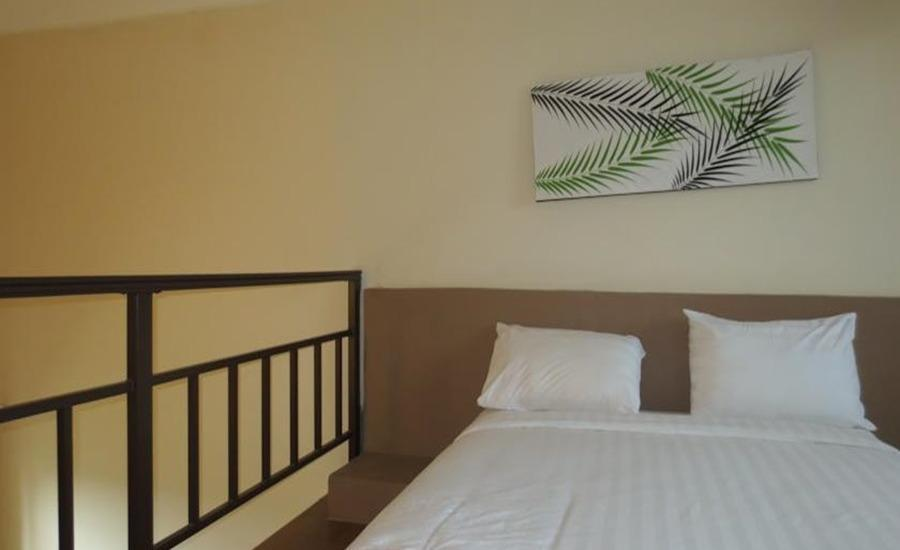 Koi Hotel & Residence Bali - Deluxe Room Only Hot Deal LS