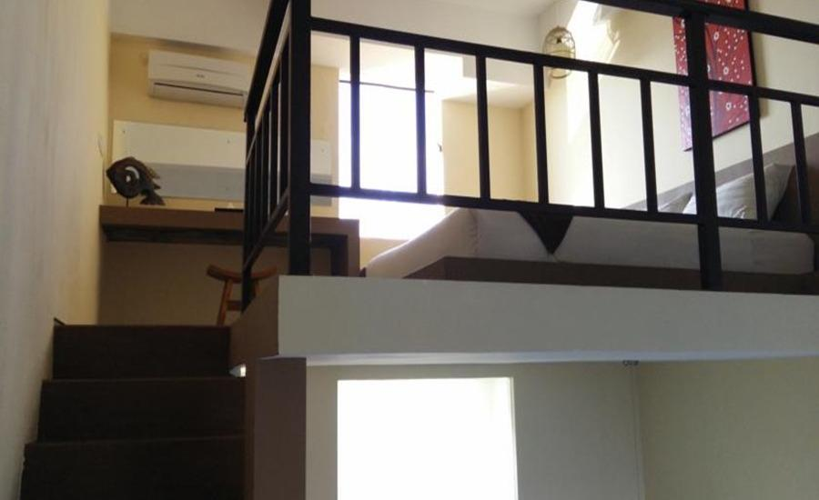 Koi Hotel & Residence Bali - Interior