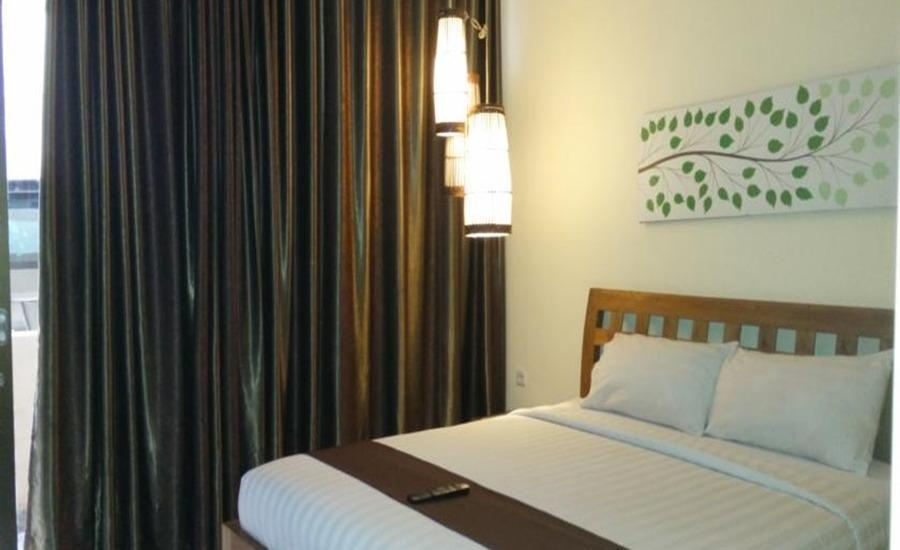 Koi Hotel & Residence Bali - Studio Room Only Basic Deal 40%