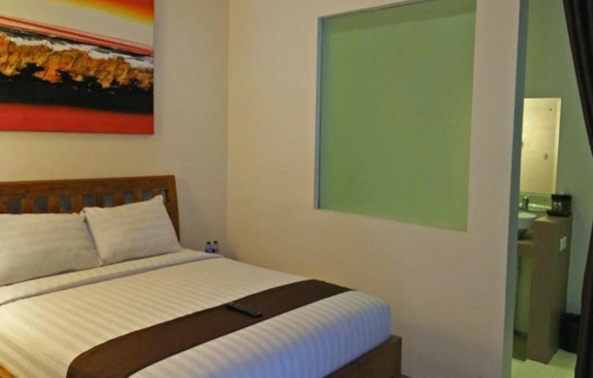 Koi Hotel & Residence Bali - Studio Room Only Basic Deal