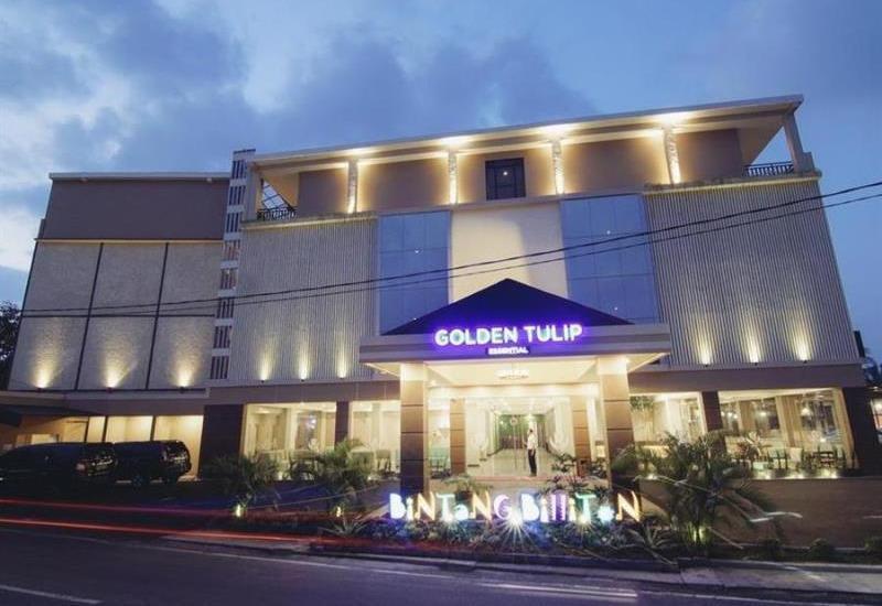 Golden Tulip Essential Belitung - view