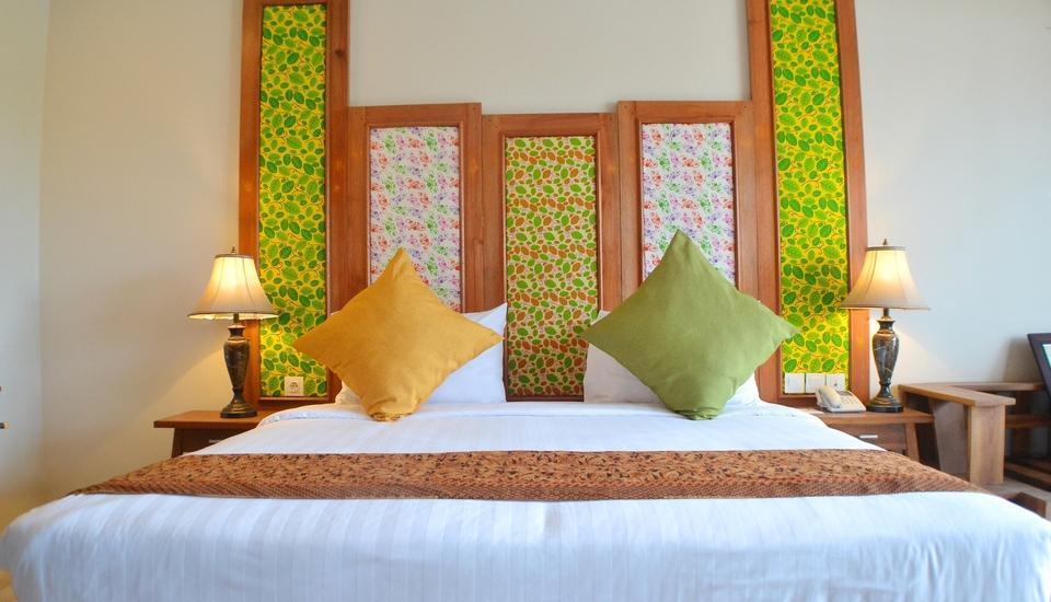 Golden Tulip Essential Belitung - Executive Suite