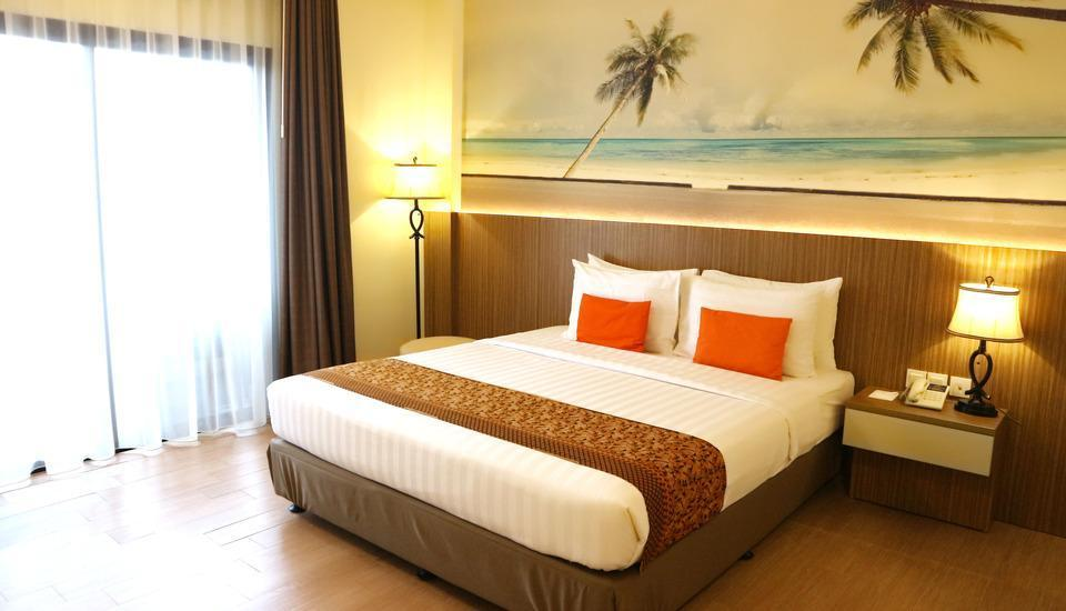Golden Tulip Essential Belitung - Grand Deluxe Double