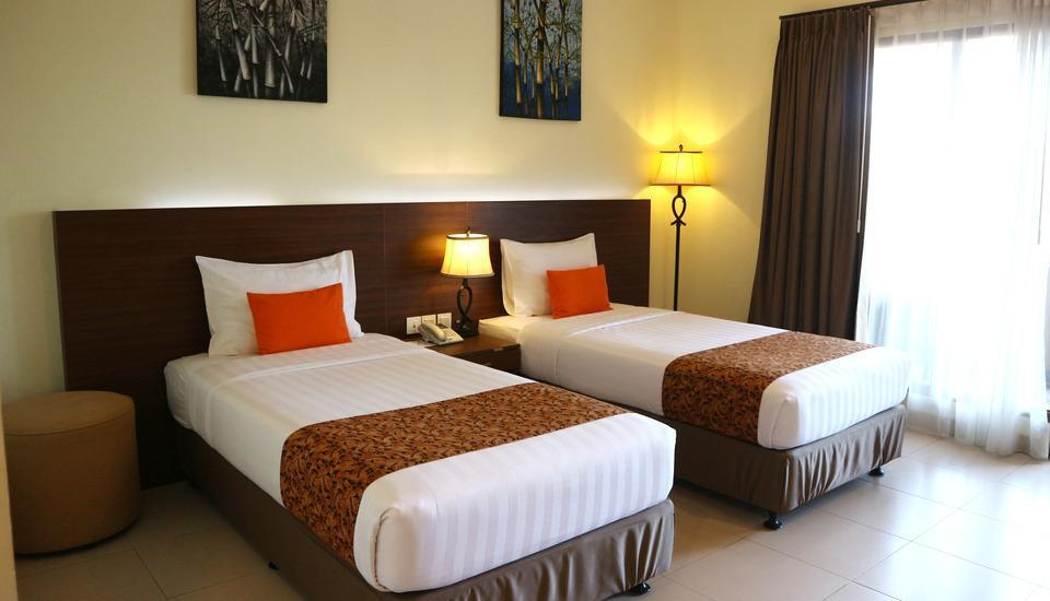 Golden Tulip Essential Belitung - Deluxe Twin