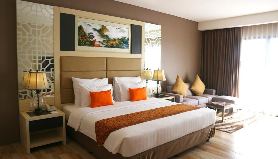 Golden Tulip Essential Belitung - Panorama Suite