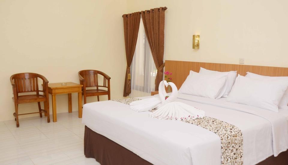 Hotel Wisma Sunyaragi Cirebon - Yunior Suite 2