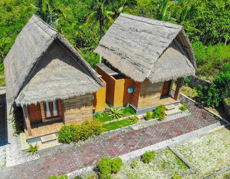 Batang Golden Hills Villa & Restaurant