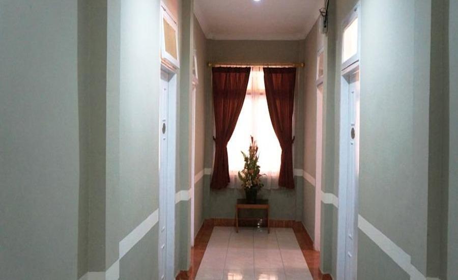 Edotel Nilam Sari Pekanbaru - Interior
