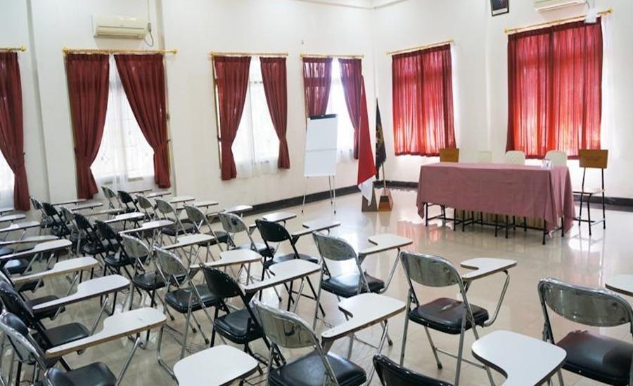 Edotel Nilam Sari Pekanbaru - Ruang Rapat
