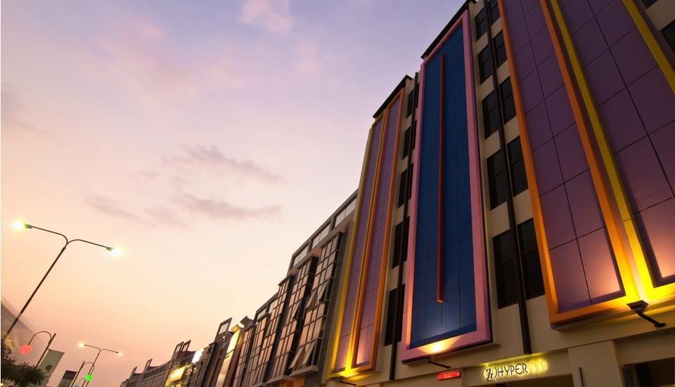Hyper Inn Bandung - Hiper Inn
