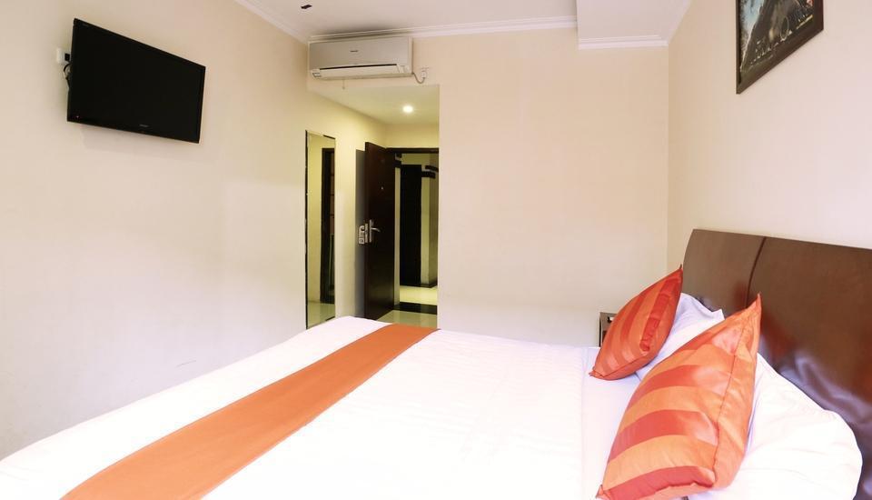 Hyper Inn Bandung - Deluxe Double