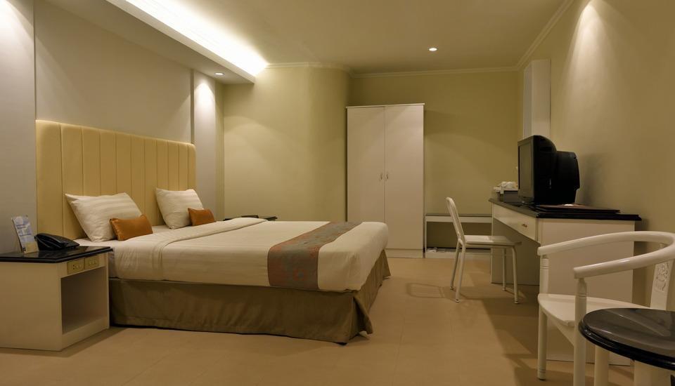 Hotel Gajahmada Pontianak - Standard Room Regular Plan