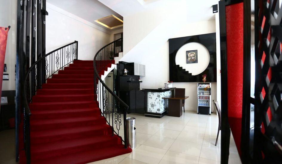 Mangga Dua Hotel Makassar Makassar - Coffee Shop