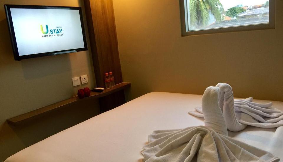 U Stay Hotel Jakarta -