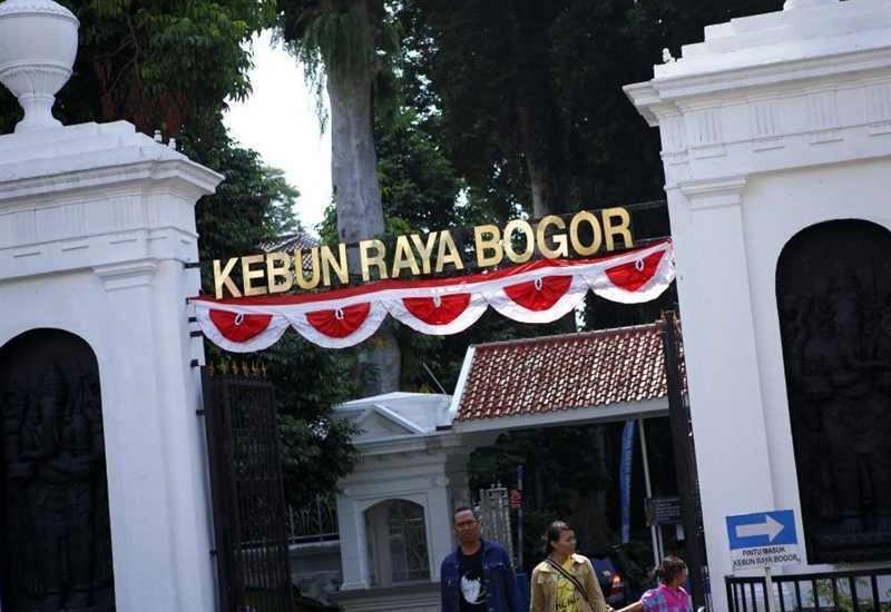 Amaris Pakuan Bogor - Objek wisata sekitar