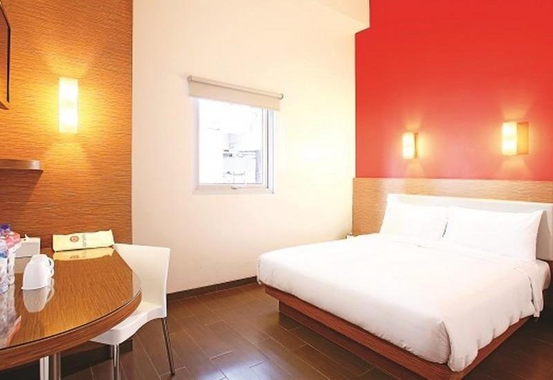 Amaris Pakuan Bogor - Smart Room Queen Regular Plan