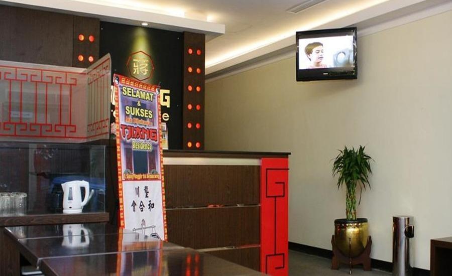 Tjiang Residence Semarang - Interior
