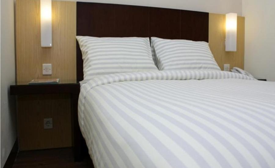 Tjiang Residence Semarang - Standard - Room Only Regular Plan