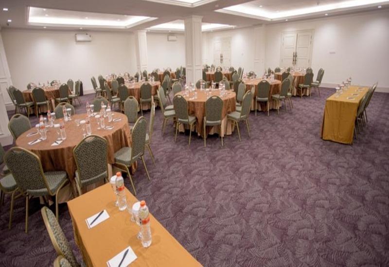 Same Hotel Malang - Ruang Rapat