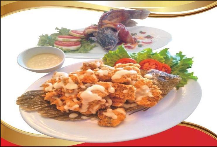 Same Hotel Malang - Food